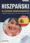 Hiszpański dla średnio zaawansowanych Książka + CD Audio