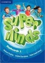 Super Minds 1 Flashcards (103)