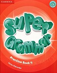 Super Minds 4 Grammar Practice book