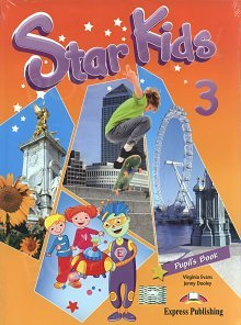 Star Kids 3 podręcznik