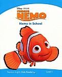 Finding Nemo Poziom 1 (200 słów)