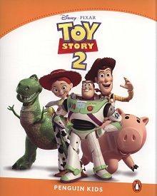 Toy Story 2 Poziom 3 (600 słów)