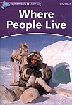 Where People Live Book