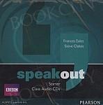 Speakout Starter A1 Class CD