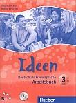 Ideen 3 Arbeitsbuch (z 1CD)