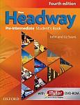 New Headway Pre-Intermediate (4th Edition) podręcznik