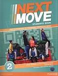 Next Move 2 podręcznik