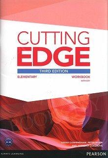 Cutting Edge 3rd Edition Elementary ćwiczenia