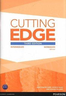 Cutting Edge 3rd Edition Intermediate ćwiczenia