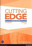 Cutting Edge 3rd Edition Intermediate ćwiczenia