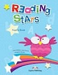 Reading Stars Pupil's Book + Audio CD