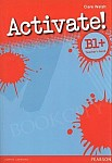 Activate! B1+ (Pre-FCE) książka nauczyciela