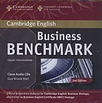 Business Benchmark Upper-intermediate 2nd edition Class CD (Business Vantage)