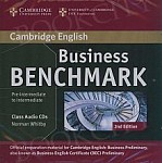 Business Benchmark Pre-intermediate 2nd edition Class CD (Business Preliminary)