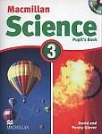 Macmillan Science 3 Książka ucznia  + CD-ROM + eBook