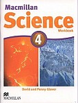 Macmillan Science 4 ćwiczenia