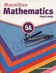 Macmillan Mathematics 5A podręcznik