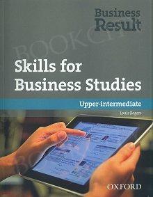 Skills for Business Studies Upper-intermediate Student's Book