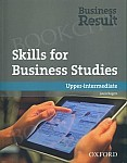 Skills for Business Studies Upper-intermediate Student's Book