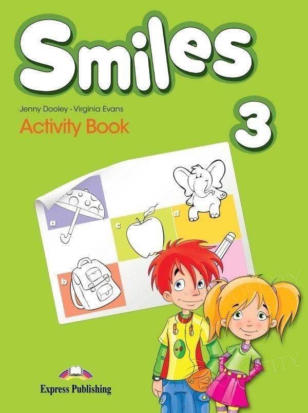 Smileys 3 ćwiczenia