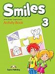 New Smiles 3 ćwiczenia