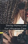 Shirley Homes and the Lithuanian Case Book and CD