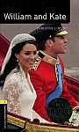 William and Kate Book and CD