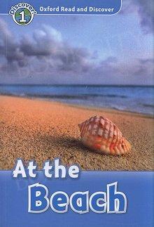 At the Beach Book