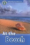 At the Beach Book
