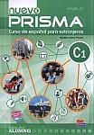 Nuevo Prisma nivel C1 Podręcznik + CD