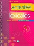 Activites lexicales 1 photocopiables