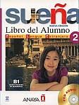 Suena 2 (Nueva edicion) podręcznik