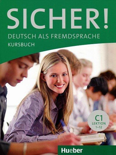 Sicher! C1 Podręcznik (lekcje 1-12)