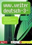 www.weiter deutsch 3 podręcznik