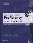 Proficiency Masterclass Teacher's Pack
