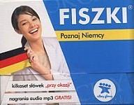 Fiszki Niemieckie Poznaj Niemcy Fiszki + mp3 online