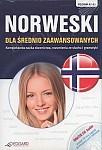 Norweski dla średnio zaawansowanych Książka + CD