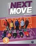 Next Move 3 (WIELOLETNI) ćwiczenia