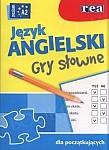 Język angielski - gry słowne (poziom A2)