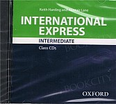 International Express 3Ed Intermediate Class Audio CDs (2)