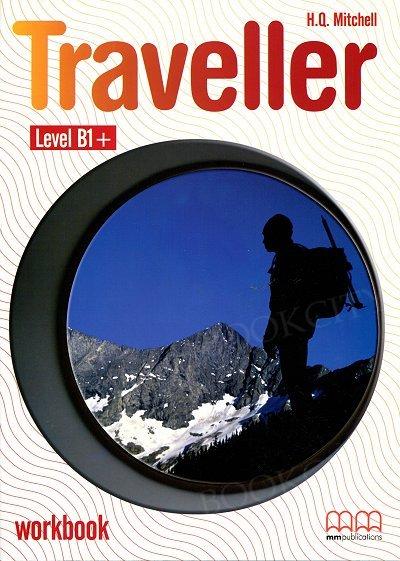 Traveller Intermediate B1+ ćwiczenia