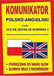 Komunikator polsko-angielski czyli ucz się języka ze słownika