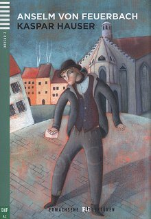 Kaspar Hauser Książka+CD