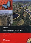 Brazil Book and CD