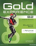 Gold Experience B2 Teacher's eText for IWB