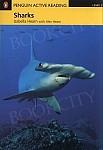 Sharks Book plus CD-ROM