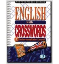 English with crosswords 2 Książka