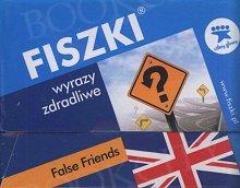 Wyrazy zdradliwe Fiszki + mp3 online