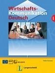 Wirtschaftskommunikation Deutsch,Neu Lehrbuch