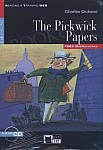The Pickwick Papers Book+CD